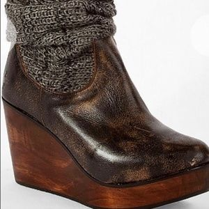 Bed Stu Bruges Boots NWT for Free People